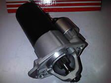 MERCEDES E CLASS 400E 500E E420 E500 W124 W210 4.2 5.0 BRAND NEW STARTER MOTOR