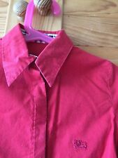 Chemise BURBERRY fille 5 ans