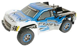 ARRMA FURY 1:10th Scale 2WD Electric Short Course Truck RTR #102411