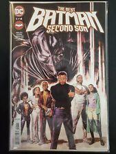 The Next Batman: Second Son #1 DC VF/NM Comics Book