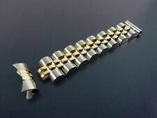 ROLEX Lady Datejust Damen Armband Hälfte Glieder Jubilee Bracelet Stahl/Gold