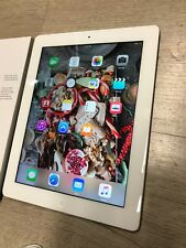 Apple IPAD 3rd GEN. 16GB, Wi-Fi, 9.7in - Bianco A1416 #731
