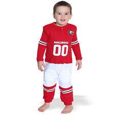 Pijamas de la NCAA Fútbol  ad48b2c481b9b