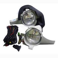 04-2007 Spot Fog Light Lamp Kit New Toyota Hilux Kun Mk6 Pickup 4X4 4Wd 4X2 2Wd