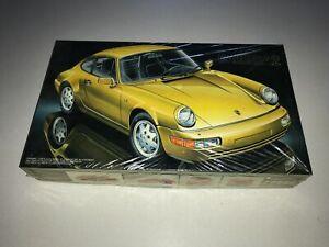 Fujimi Porsche 911 Carrera 2 Model Kit RS-1036