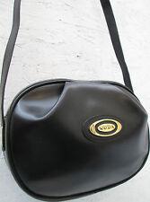 -AUTHENTIQUE sac à main KRIZIA  cuir TBEG vintage bag