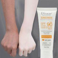 Facial Body Sunscreen Whitening Sun Cream Sunblock Skin Protective Cream Anti-Ag
