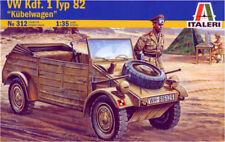 Italeri 1/35 Kübelwagen #312