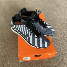 Nike Free Run TR 3 Black White Striped Trainers Good Condition Uk 6