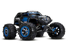 Traxxas Summit 1/10 RTR Monster Truck Crawler ATV LED 2,4GHz TQi BLUE