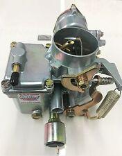 VW Beetle Carburetor NEW fits 1600 Engines 34-PICT-3  LIFETIME WARRANTY