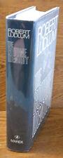 Robert Ludlum. THE BOURNE IDENTITY. Marek, 1980. 1st HC/DJ.1st Bourne Novel. F/F