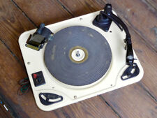 Vintage Garrard RC98/4L 4 Speeds Turntable