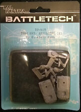 Ral Partha BattleTech 20-619 Thor Hvy. Artillery (2) (Mint, Sealed)