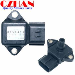 Manifold Absolute Pressure MAP Sensor 079800-7070 8658493 For Volvo C30 C70 S40