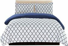 Lux Decor Collection Duvet Cover Set, 1800 Count Egyptian Quality King Soft 3 2