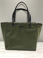 NWT Kate Spade New York Dawn Nylon Large Tote handbag Sapling $279