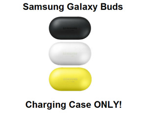 Samsung Galaxy Buds Buds+ Replacement Charging Case ONLY!