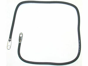 AC Delco Battery Cable fits Ford Thunderbird 1967-1969, 1982-1984 68CKQQ
