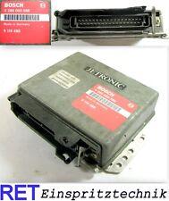 Motorsteuergerät BOSCH Jetronic 0280000586 SAAB 900 9000 Turbo 9119488 original