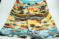 OP Board Shorts Swim Trunks Youth  Size 18 or 2 X Large Ocean Pacific