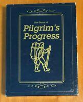 The Game of Pilgrim's Progress (Very Rare, Complete)