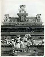 "DISNEYANA (1984) Photo: Disney ""Donald Duck 50th Birthday"""