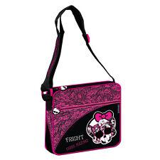 SP76 Monster High Tasche Schultertasche Umhängetasche Handtasche M1G3