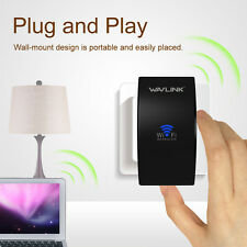 Wavlink N300 Wireless-N Range Repeater/Extender/Access Point & WPS Protection