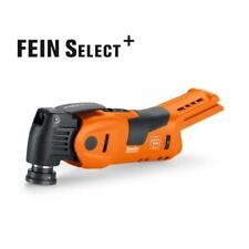 FEIN Akku SuperCut Construction  AFSC 18 QSL Select