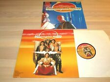 Dschinghis Khan LP + Poster - Same / 200690-315 Press in Mint