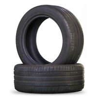2x Reifen Sommerreifen Pirelli Scorpion Verde AO 285/45 R20 112Y DOT 0516 5 mm