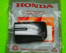 BRAND NEW ACURA TL PASSENGER DOOR HANDLE LOCK COVER CAP OEM GRAPHITE PEARL