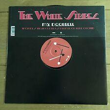 "White Stripes - My Doorbell  12"" Vinyl"