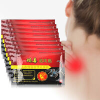 Neck Joint Acne Pain Relief Plaster Rheumatic Arthritis Patches Chinese Herbal