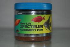 Mangimi pellet carnivore per pesci e tartarughe