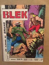 BLEK - T333 : septembre 1978