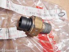 Interruttore termico Fiat 0007588944 per Spia liquido refrigerante Panda, Uno