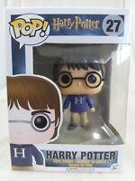 Harry Potter Funko Pop - Harry in Sweater - No. 27