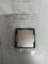 Intel Xeon E3-1230 v6 CPU