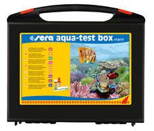Sera aqua-test box marin (+ CA), 1 St.