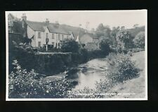 Devon BRENDON The Stag Hunters Inn Judges Proof #13465 c1950/60s photograph