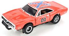 Auto World Dukes Of Hazard General Lee 1:64 / HO Scale Slot Car