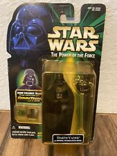 Darth Vader Star Wars 1999 And 2005 Action Figures As Is Condition Never Opened