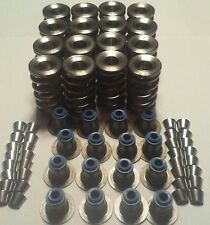 4.8-5.3-5.7-6.0-6.2 LS SPRING KIT WITH MANLEY 10 DEGREE Tool Steel RETAINERS