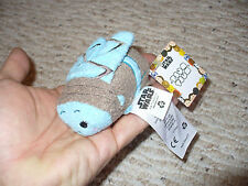 "RARE! Star Wars Tsum Tsum Aayla Secura Disney 3"" Mini Plush Figure"