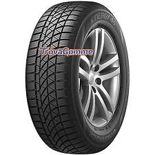 KIT 2 PZ PNEUMATICI GOMME HANKOOK KINERGY 4S H740 M+S 145/70R13 71T  TL 4 STAGIO