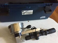 NEW Searchlline Excel Bayonet Alignment Telescope,SIMMONS WHITETAIL 1.5-5X20 W.A