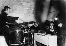 "Beatles at The Cavern Club 10"" x 8"" Photograph no 15"