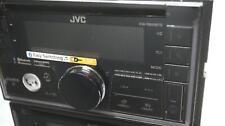 JVC KW-R930BTS 2-DIN Bluetooth USB Spotify Pandora CD Receiver - Excellent #8